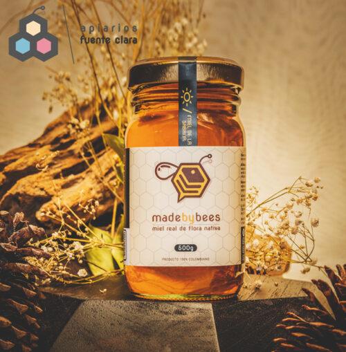miel de la sabana